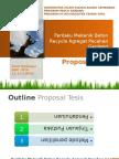 PROPOSAL BETON AGREGAT RECYCLE.pptx