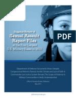 Read Gillibrand Report