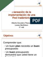 20 Es Planeacion Red Presentacion v02