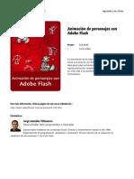 Animacion de Personajes Con Adobe Flash