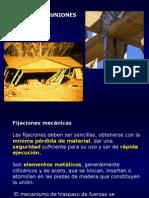 Fijaciones Uniones para Construcción en Madera
