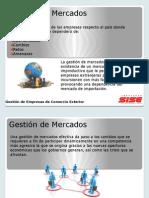 6 Gestion - Mercados