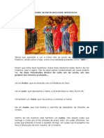A Realidade Secreta dos Doze Apóstolos