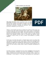 O Mito Esotérico de São Jorge