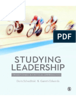 Studying Leadership_ Traditiona - Doris Schedlitzki