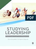 Studying Leadership_ Traditiona - Doris Schedlitzki
