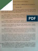 Ascenso Meditacional en El Arbol de La Vivencia 81-104
