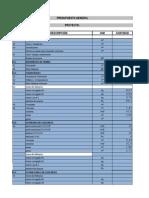 Analisis de Materiales- La Llave