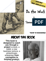 Do the Work notesdeck