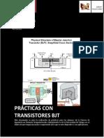 Practicas Con Transistores