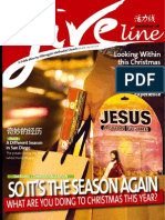 LIVELINE Issue 02