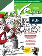 LIVELINE Issue 06