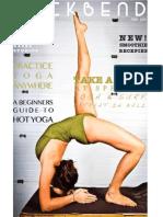 pdf backbend