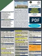 Brochure ANEC2015
