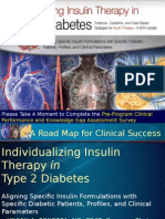ACP Insulin SlideCAST 222