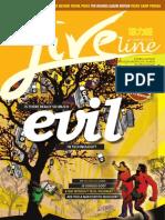 LIVELINE Issue 07