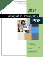 RADIOGRAFIAS INTRAORALES RESUMIDO.doc