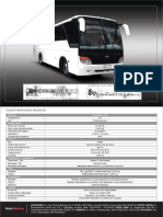 Hino Serie Bus Ak