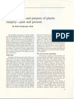 Principles and Purpose of Plastic Surgery-libre