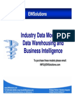 Ew Solutions Industry Models Overview