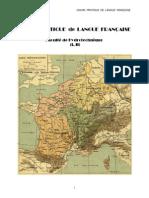 Curs Franceza Hidro PDF