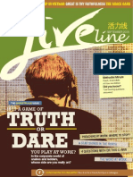 LIVELINE Issue 09