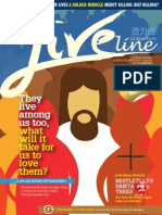 LIVELINE Issue 10