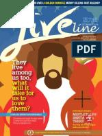LIVELINE Issue 10