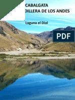 Programa Cabalgata Cordillera de Los Andes