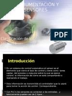 CLASIFICACION - INDUCTIVOS  MARZO - AGOSTO 2014.pptx