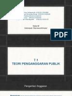 PPT Bab 7 Indra Bastian