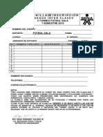 Planillas Inscripcion y Reglamento Inter Clases 2 Torneo Del 2015 Futbol Sala (2)