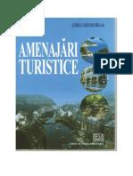 Tematica Admitere Master PDF Amenajari Turistice