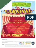 Lindsay SOL Carnival-May 16