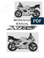 Peugeot XR6 / MotorHispania Racing RX Service Repair Manual MANUALMADNESS.com