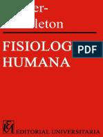 Fisiologia Humana Steiner 1991