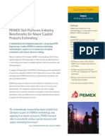 PEMEX Case Study - AspenONE Engineering