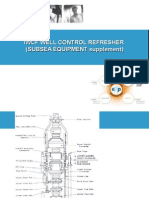 IWCF Prep Refresher - Subsea Supplement_ Well Control Equipment