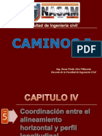 05_Coordinación entre el alineamiento horizontal y perfil longitudinal.ppt