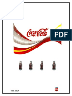 Coke final Report.doc