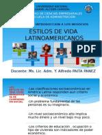 Estilos de Vida Latinoamericanos