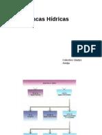 Hoyas Hidrograficas