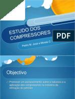 Estudo Dos Compressores