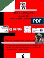 Resistencia Cardiovascular