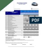 Plan Revizii_Hyundai Accent (MC)