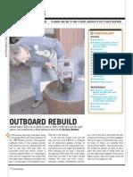 Outboard Rebuild Full