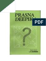 Prashna  Deepica