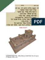 Catequese - Desejo Do Templo de Deus - Salmo 42(42)