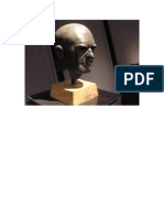 Bust of Spurius Postumius Albinus