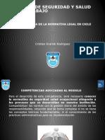 1. CURSO GESTIÓN DE LA SST BAJO LA NORMA OHSAS 18001.pptx